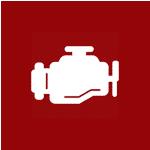 Проверка состояния двигателя и КПП