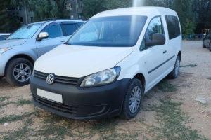 Автоподбор Volkswagen Caddy 1.2 л / 105 л.с. / Бензин / Механика / 2012 г.в.